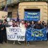 Londra va pierde 30.000 de slujbe după Brexit