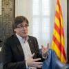 Liderul catalan nu se teme că va fi arestat