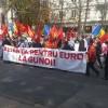 Ample proteste la Chișinău