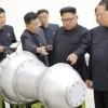 Phenianul va lansa o rachetă balistică intercontinentală