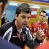 Nou antrenor la CSM București