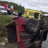 Accident cumplit în Rusia. 19 morți!