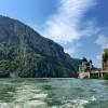 Cazanele Dunării, locul în care visele devin realitate