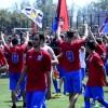 CSA Steaua nu poate evolua pe Ghencea