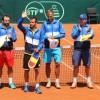 Trei tenismeni boicotează partida cu Israel?