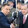 Polonia susține aderarea Turciei la UE