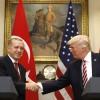 Trump îi dă asigurări lui Erdogan