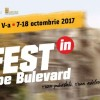"""Cel mai bun spectacol la """"FEST(in) pe Bulevard"""""""