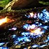 Minunea Focurilor Vii de la Lopătari
