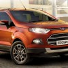 Noul Ford EcoSport, lansat la Craiova!
