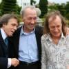 "A murit ""mentorul"" trupei AC/DC"