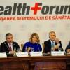 Health Forum – Finanțarea sistemului de sănătate 2018, un succes