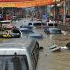 Ploile torențiale fac ravagii în China