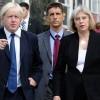 Theresa May îl va demite pe Boris Johnson