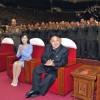 Totul despre soția lui Kim Jong-un