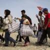 Crește numărul migranților sosiți prin Turcia