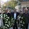 Olga Tudorache, înmormântată cu onoruri militare