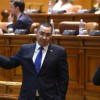 Ponta reacționează dur pe Facebook