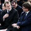 Puigdemont vrea să conducă Catalonia din Belgia