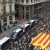 Un oficial catalan avertizează UE