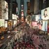 Atac terorist, dejucat în Times Square