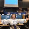 Românii au decis: Maria Grapini, cel mai reprezentativ europarlamentar!