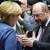 Merkel și SPD rămân pe poziții divergente