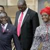 Mugabe a primit zece milioane de dolari