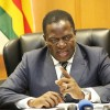 Mnangagwa, învestit, vineri, președinte