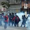 Proteste împotriva austerității în Brazilia