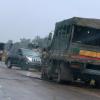 Tensiuni, între Mugabe și șeful Armatei, în Zimbabwe