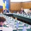 Miniștrii Guvernului Tudose, despre scandalul din PSD