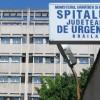 Imagini șocante la Spitalul Județean Brăila