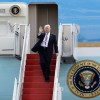 Trump, supus unui examen medical în 2018