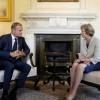 Acord de tranziție post-Brexit între UE și Londra