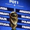 Grupele Campionatului Mondial din Rusia