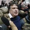Saakașvili, trei ani de închisoare