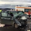 Accident teribil în Brașov. Patru morți!