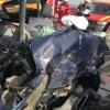 Accident cumplit în Mureș. Doi morți!
