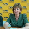 Florica Cherecheș, noul lider al femeilor liberale