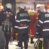 Crima de la metrou, în presa străină
