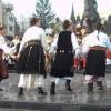 Festival de colinde la Sfântu Gheorghe