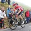 Un ciclist celebru, prins dopat
