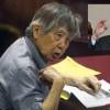 Alberto Fujimori, graţiat