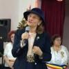 Maria Grapini, prezentă, la o seară umanistă de colinde, la Săcălaz