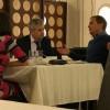 Florin Iordache a luat masa cu Daniel Morar