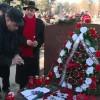 Pelerinaj la mormântul lui Ceaușescu