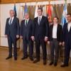Premierul Tudose, vizită de două zile la Belgrad