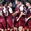 CFR Cluj, debut fulminant în amicale