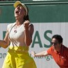 Ana Bogdan, în turul III la Australian Open